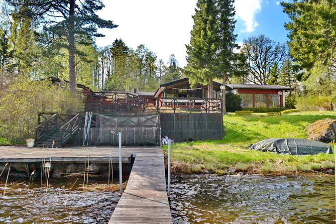 """""""Villa Hardanäs"""""""
