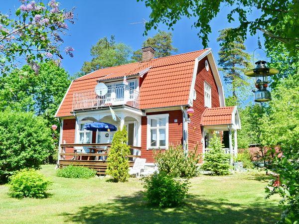 """Das """"Marlies Hus"""" - eine echte Schwedenvilla!"""