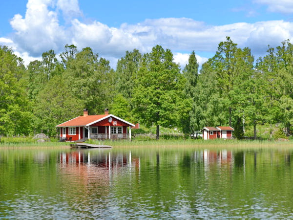 "Ferienhaus ""Sjöhagen"""
