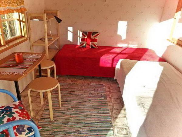 Gästehaus mit 2 Einzelbetten