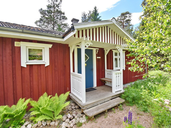 "Ferienhaus ""Älvalund"""