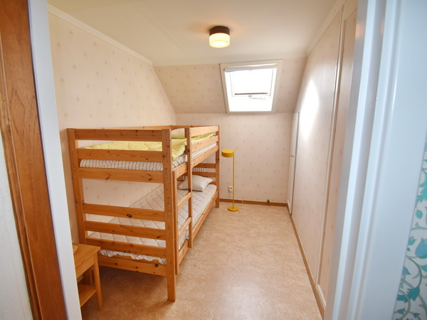 Schlafzimmer 4 im Obergeschoss