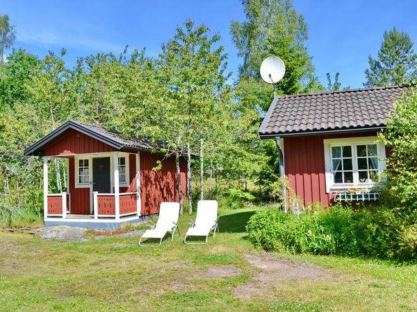 Gästehaus neben dem Haupthaus