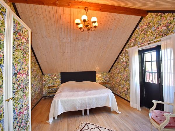 Schlafzimmer 3 (Durchgangszimmer)