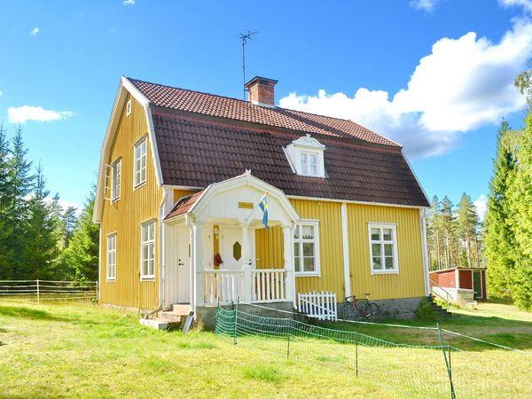 """Ferienhaus """"Villa Björklunda"""""""