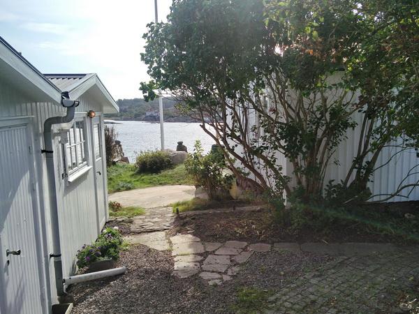 Gästehaus neben dem Ferienhaus