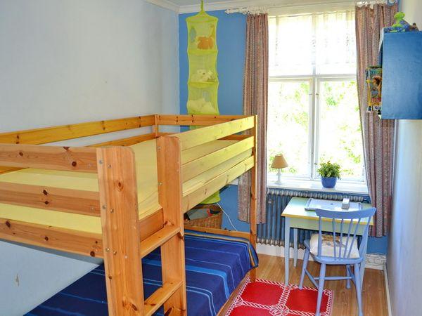 """Schlafzimmer 3 mit Etagenbett (""""Kinderzimmer"""")"""