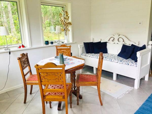 Gästehaus mit Ausziebett und Bettsofa