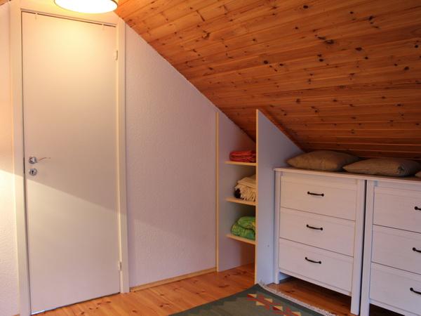 Vorraum Schlafzimmer 2 (im Obergeschoss)