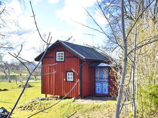 zubuchbares Gästehaus (+195 Euro/Woche)