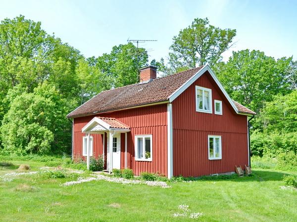 """Ferienhaus """"Östergården"""""""
