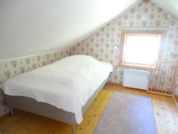 Durchgangszimmer mit 120cm-Bett (zubuchbares Gästehaus)