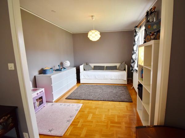 Wohnzimmer mit Gästebett (für 1-2 Personen)