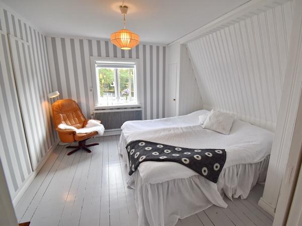 Schlafzimmer 2 im Obergeschoss